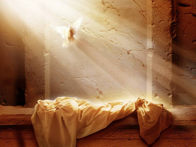 Image result for resurrection jesus